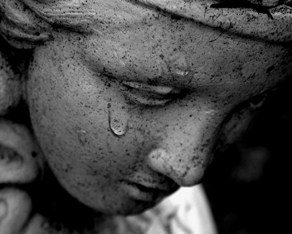 Tears_Photography